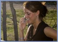 Spirituele en persoonlijke innerlijke ervaringen via telefoon
