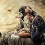 spiritueel medium Mari Elena - beschikbaar