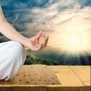 spiritueel medium Olivia - in gesprek
